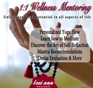 Wellness Mentoring